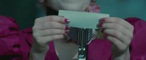 Effie's nails